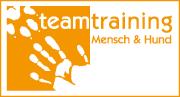 Teamtraining Mensch & Hund Logo